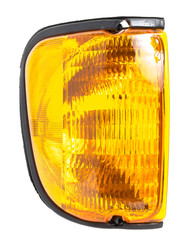 TYC Front Right Turn Signal Parking Lamp Fits 2003-2007 Ford E-150 18-3120-91-1