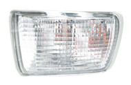 TYC Front Left Park Lamp Turn Signal Fits 2003-2005 Toyota 4Runner 12-5230-90