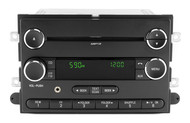 OEM 2011-2012 Ford Expedition AM FM CD Radio w Aux Input Upgrade BL1T-18C869-CB