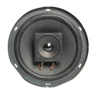 6.5 Inch Round Replacement Speaker Factory - Fits Chrysler, Jeep, Dodge and More