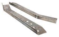 FEY Automotive Rear Bumper Mounting Kit Fits 1980-86 Nissan Datsun Pickup 95000