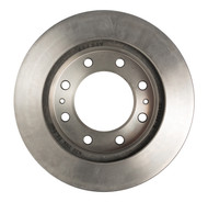 """13"""" Front Brake Rotor Fits 2001-17 Chevrolet Express 3500 GMC Sierra 18A1206"""