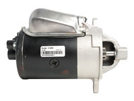 Quality-Built Automotive Starter Motor Fits 1982-91 Ford Mercury Lincoln 3180