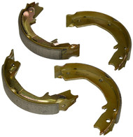 Raybestos Drum In Hat Style Parking Brake Shoes Fits 2004-2006 Kia Amanti 813PG