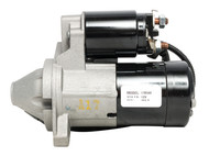 World Power Systems Automotive Starter Motor Fits 2001-2004 Nissan Xterra 17859R