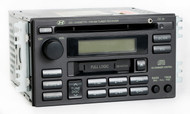Hyundai Sonata 2002-2005 Radio AM FM Cassette CD Player w Aux Input 96190-3D101