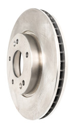 Front Brake Rotor Fits 2006-2012 Ford Fusion Lincoln MKZ Mercury Milan 20011441