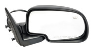Dependable Direct Power Side View Mirror Fits 1999-2002 GMC Chevrolet DDBGM0532
