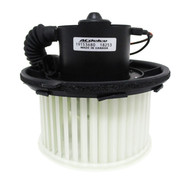 ACDelco Replacement HVAC Blower Motor With Wheel Fits 1999-02 Chevy GMC 19153680