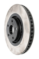 Centric Parts 2006-19 Lexus GS350 GS460 IS200T IS350 Front Brake Rotor 125.44138