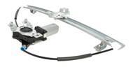 Dorman Front Right Door Window Regulator w Motor Fits 2002-07 Saturn Vue 748-566