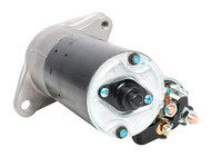 Quality-Built Starter Motor Fits 1995-1999 Eagle Dodge Mitsubishi Chrysler 12351
