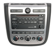 1 Factory Radio 2006-07 Nissan Murano AM/FM CD Player Radio OEM 28185CC20A