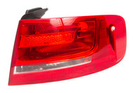 DEPO Right Rear Tail Lamp Light Fits 2009-2012 Audi A4 S4 346-1906R-US Opt 8SA