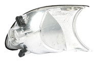 TYC Front Driver's Side Park Turn Signal Lamp Light Fits 2000-2001 BMW 185914152