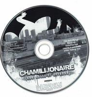 Chamillionaire The Sound Of Revenge 2005 CD Professionally Cleaned