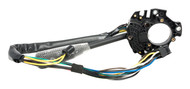 Turn Signal-Wiper Assembly Switch Fits 1977-89 Mercedes 240D 300D 560 2015450824