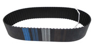 """SKF Products Classical Timing Synchronous Belt  39"""" x 3"""" Black  PHG 390-H-300"""