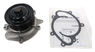 GMB Water Pump With Gasket Fits 07-18 Freightliner Mercedes Jeep Dodge 120-4400