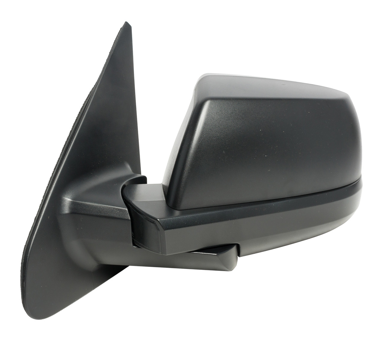 Door Mirror Glass New Replacement Driver Sides For Toyota Tundra 07-12