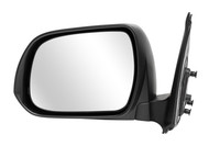 FitSystems Left Driver side View Mirror Fits 2012-2015 Toyota Tacoma 87940-04221