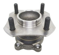 GSP Axle Bearing And Hub Assembly Rear Fits 2007-2012 Nissan Sentra  533384