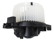 TYC Replacement HVAC Blower Motor Assembly Fits 2007-2012 Nissan Versa  700287