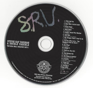 Stevie Ray Vaughan & Double T The Real Deal: GH1 1999 CD Professionally Cleaned