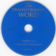 The Transforming Word 2015 CD Professionally Cleaned