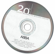 Abba The Millennium Collection 2000 CD Professionally Cleaned