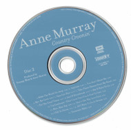 Anne Murray Country Croonin' Disc 2 2002 CD Professionally Cleaned