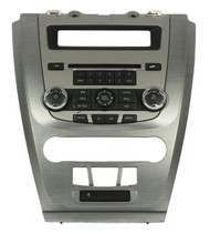 2010-2012 Ford Fusion Mercury Milan Factory OEM Radio Face-plate 9E5T-18A802-AD