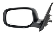 2009-13 NEW Single Toyota Corolla Power Left Driver Side View Mirror 87940-12D80