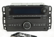 2008 Buick Lucerne AM FM CD and Aux Player w Bluetooth Music 25957382 - Unlocked