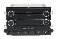 2008-2009 Ford Expedition AM FM Receiver w 6-Disc CD Player MP3 8L1T-18C815-JD
