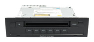 2007-2009 Audi Q7 with 6-Disc CD Changer Receiver Controller AL0 910 11 0 B