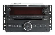 2006-2010 Saturn Vue AM FM AUX MP3 Receiver With Single-Disc CD Player 15850682