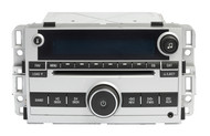 2008 Buick Enclave AM FM MP3 Receiver Single-Disc CD DVD Player 15945857 OPT US9