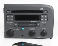 Volvo 80 Series 1999-04 Radio AM FM CD Cassette Bluetooth Music 8651146-1 HU-611