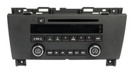 2007-2009 Buick Allure LaCrosse AM FM Radio Single Disc CD Player 15902752