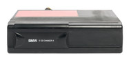 1989-1995 BMW 325i 6 Disc CD Changer Cartridge Included Part Number 82111468014