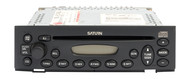 2000-2005 Saturn L Series AM FM Radio Receiver Single Disc CD Player 21025330