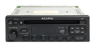 1997-1999 Acura CL AM FM Radio Receiver Single Disc CD Player 39100-SY8-A000
