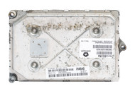 2012 Chrysler 200 Electronic Engine Control Module Part Number 05150657AA