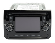 2016 Ram Promaster 1500 AM FM Radio Single Disc CD Player Nav Ready 68293045AA