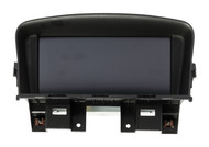 2012-2018 Buick Verano Driver Information Display Screen Part Number 22851302