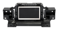 2012-2014 Ford Focus Radio Driver Information Display Screen CM5T-18B955-GG