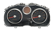 2009 Nissan Sentra Speedometer Instrument Gauge Cluster Part Number 24810ZJ80C