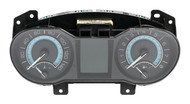 2010 Buick Allure LaCrosse Speedometer Cluster MPH And KPH 20844117