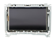 2013 Jaguar XF Driver Information Display Screen Part Number DX2310E889AE